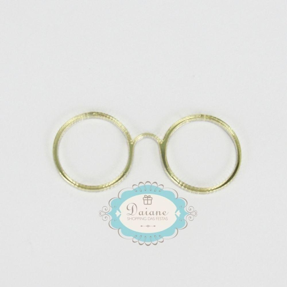 62dfeb0b9fbea Aplique Óculos Harry Potter (10 peças) - Daiane Shopping das Festas ...