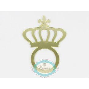 coroa-flor-de-liz