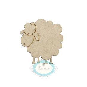 ovelha-mdf