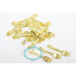 mini-garfo-dourado