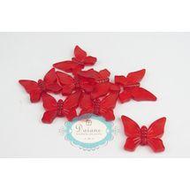 borboleta-vermelhas