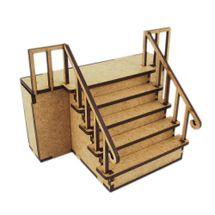 escadaria-mdf